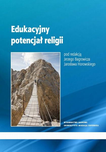 Edukacyjny potencjał religii