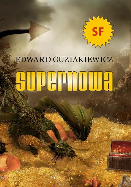 Supernowa - Edward Guziakiewicz