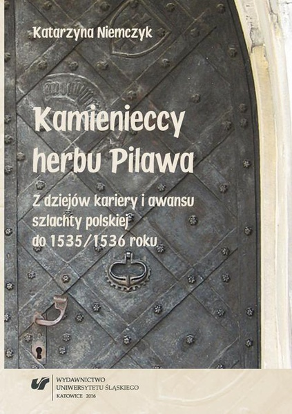 Kamienieccy herbu Pilawa