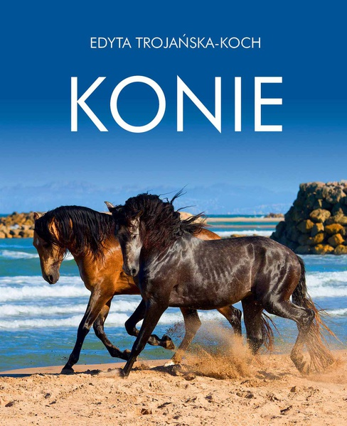 Konie. Album
