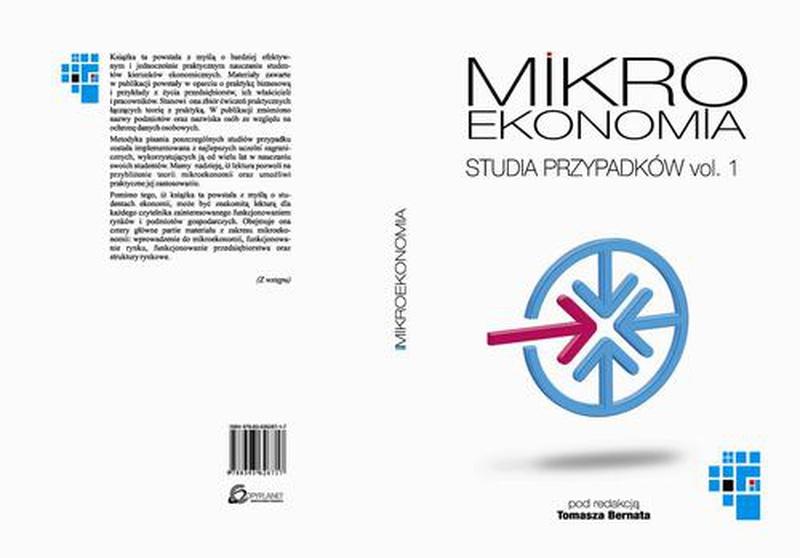 Mikroekonomia. Studia przypadków