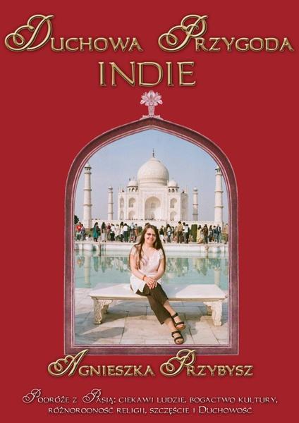 Duchowa Przygoda Indie