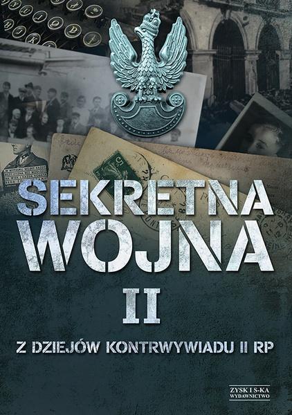 Sekretna wojna 2