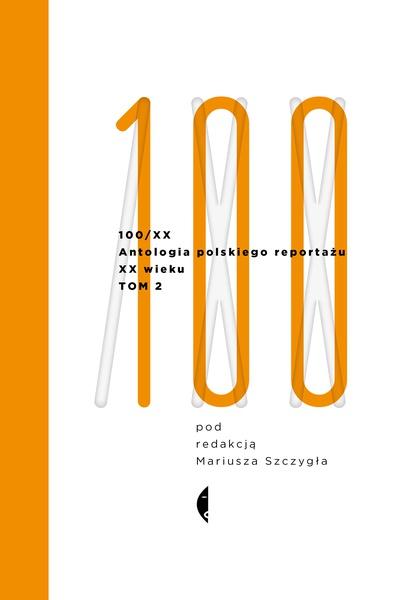 Antologia 100/XX. Tom 2