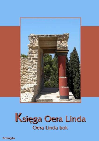 Księga Oera Linda - Oera Linda bok