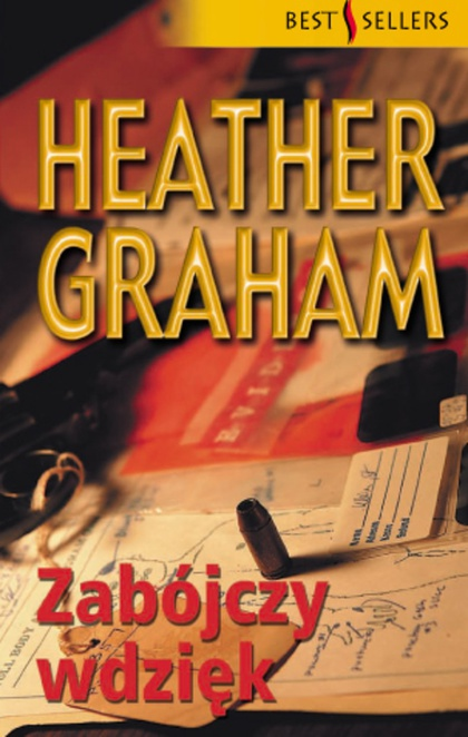Zabójczy wdzięk - Heather Graham