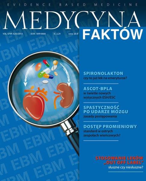 Medycyna Faktów 3/2013