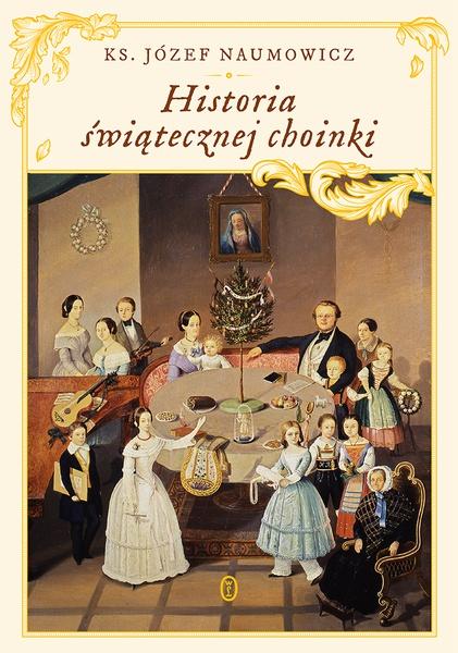Historia choinki