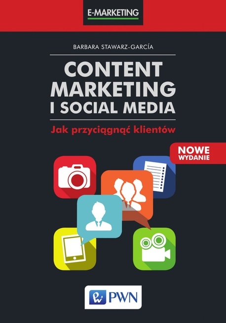 Content Marketing i Social Media - Barbara Stawarz