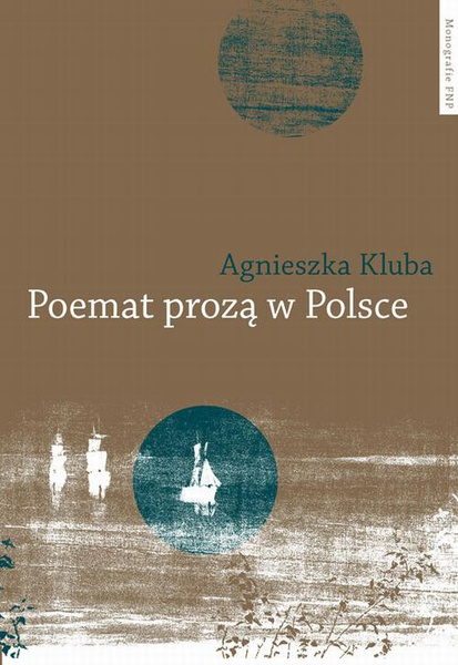 Poemat prozą w Polsce