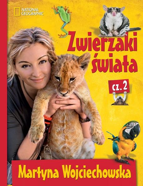 Zwierzaki świata 2