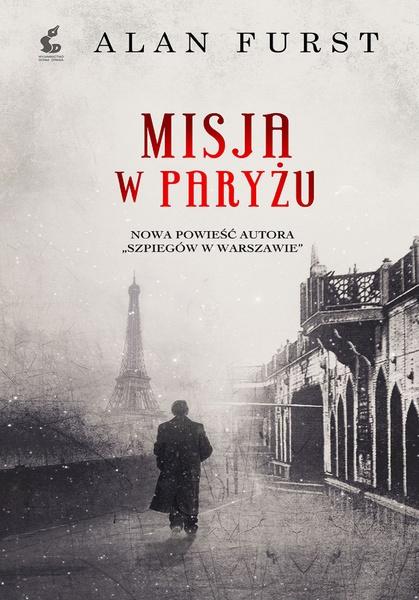 Misja w Paryżu