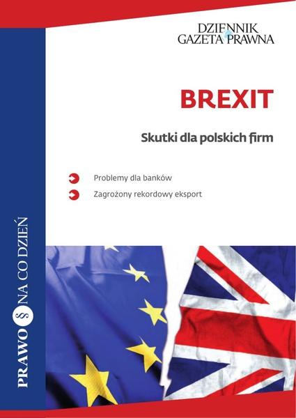 Brexit: skutki dla polskich firm