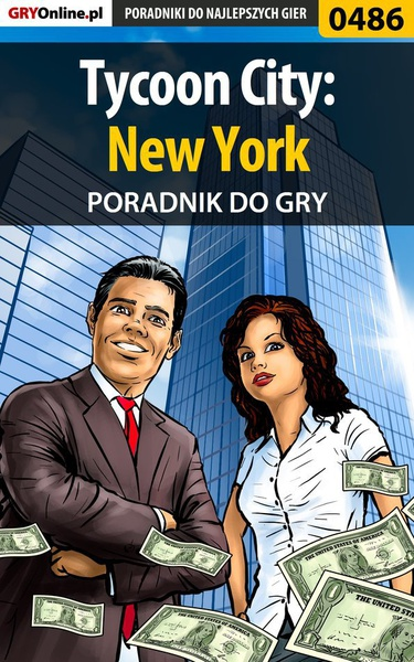 Tycoon City: New York - poradnik do gry