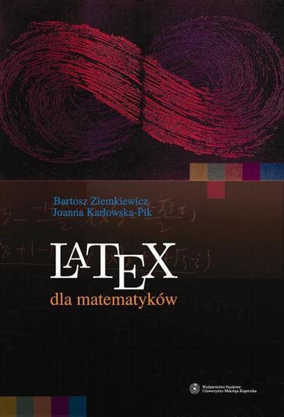 LaTeX dla matematyków