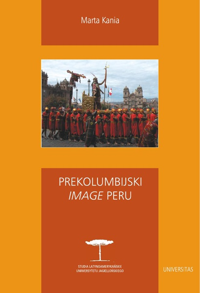 Prekolumbijski image Peru.