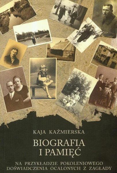 Biografia i pamięć