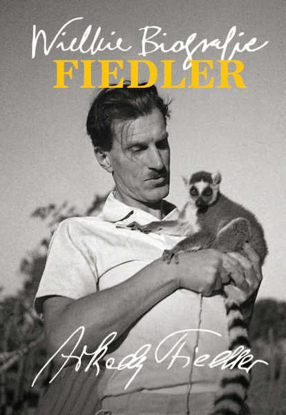 Fiedler. Wielkie Biografie
