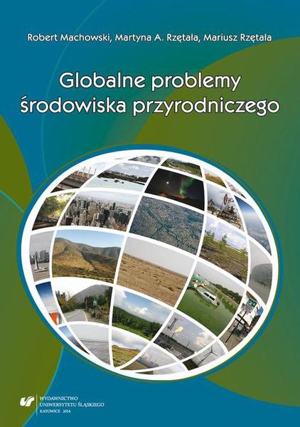 Globalne problemy środowiska przyrodniczego