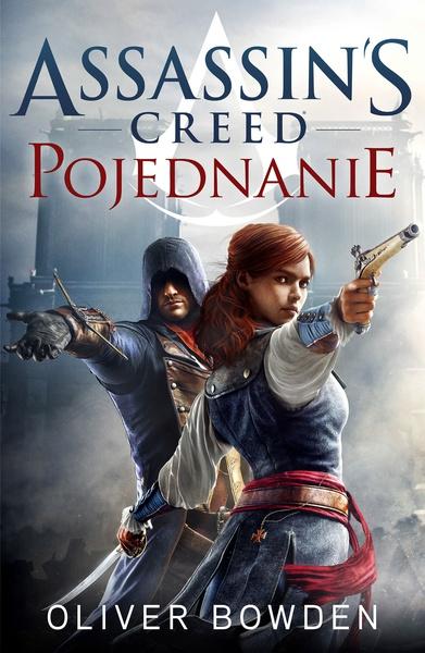 Assassin`s Creed: Pojednanie