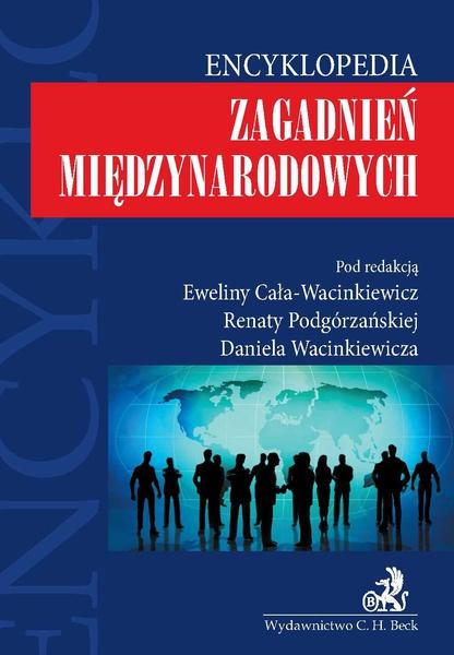 Encyklopedia zagadnień międzynarodowych