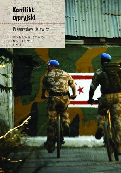 Konflikt cypryjski