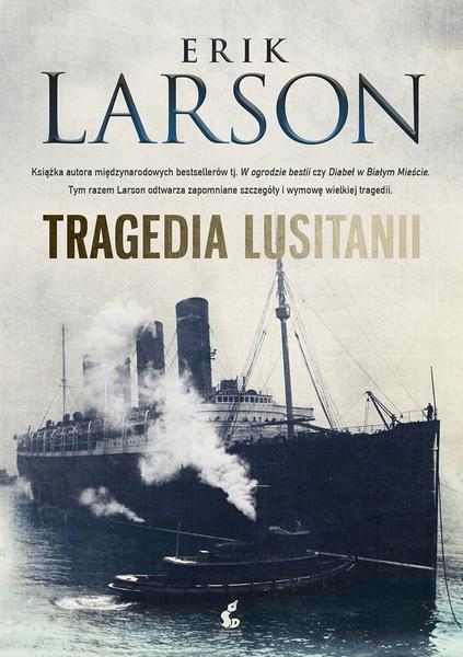 """Tragedia """"Lusitanii"""""""