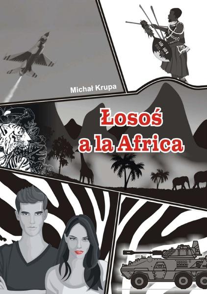 Łosoś à la Africa!
