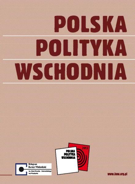 Polska polityka wschodnia