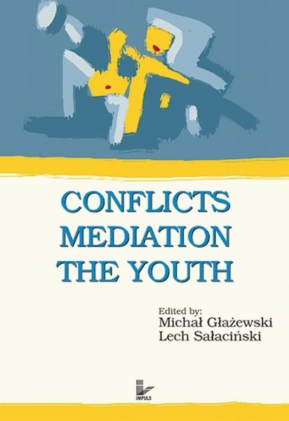 Conflicts Mediation The Youth