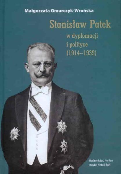 Stanisław Patek w dyplomacji i polityce (1914–1939)