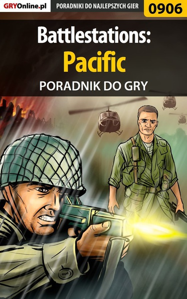 Battlestations: Pacific - poradnik do gry