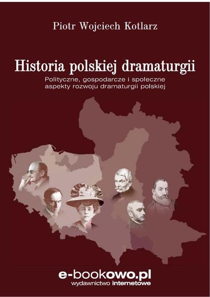 Historia polskiej dramaturgii