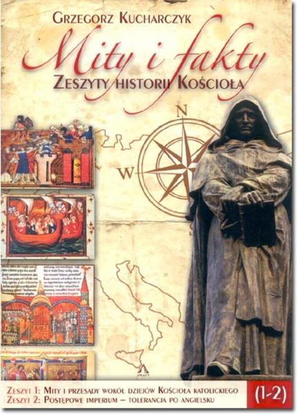 Mity i fakty. Zeszyty historii Kościoła (1-2)