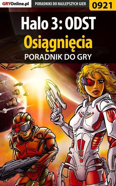 Halo 3: ODST - osiągnięcia - poradnik do gry