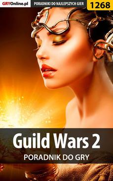 ebook Guild Wars 2 - poradnik do gry