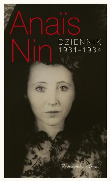 Dziennik 1931-1934