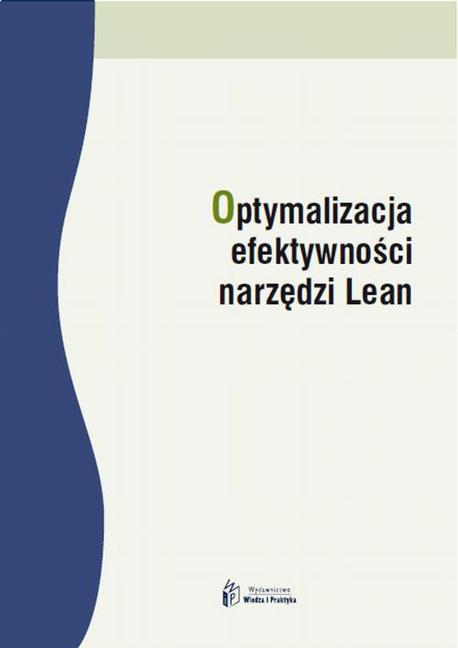 Optymalizacja efektywności narzędzi Lean - Dominika Babalska