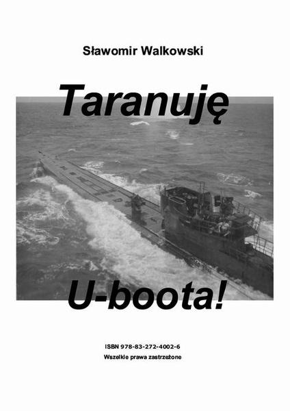 Taranuję U-boota!
