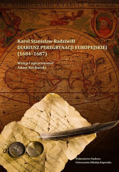 Diariusz peregrynacji europejskiej (1684-1687)