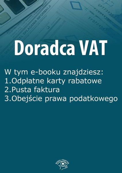 Doradca VAT, wydanie grudzień 2014 r.