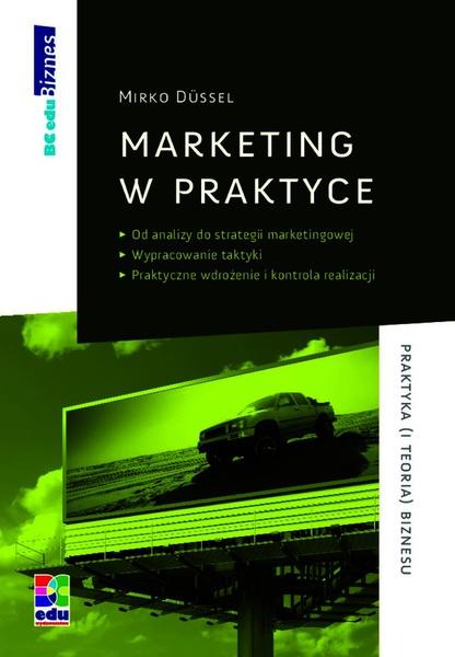 Marketing w praktyce
