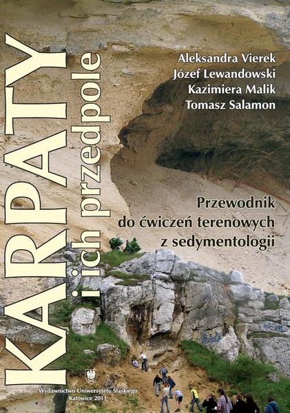 Karpaty i ich przedpole