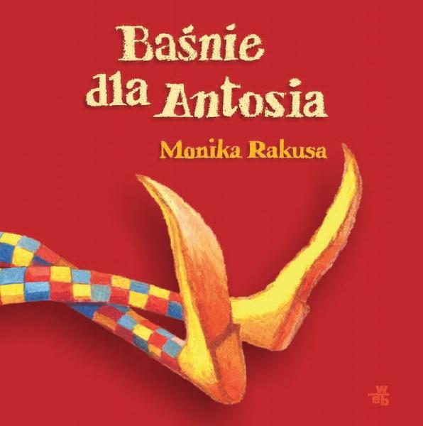Baśnie dla Antosia