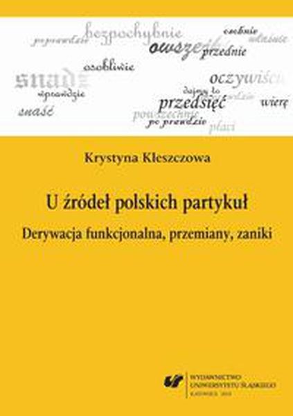 U źródeł polskich partykuł