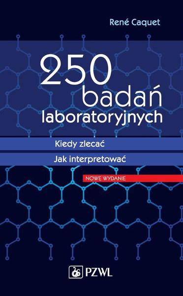 250 badań laboratoryjnych. Kiedy zlecać. Jak interpretować