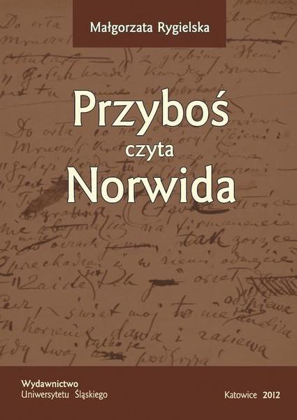Przyboś czyta Norwida