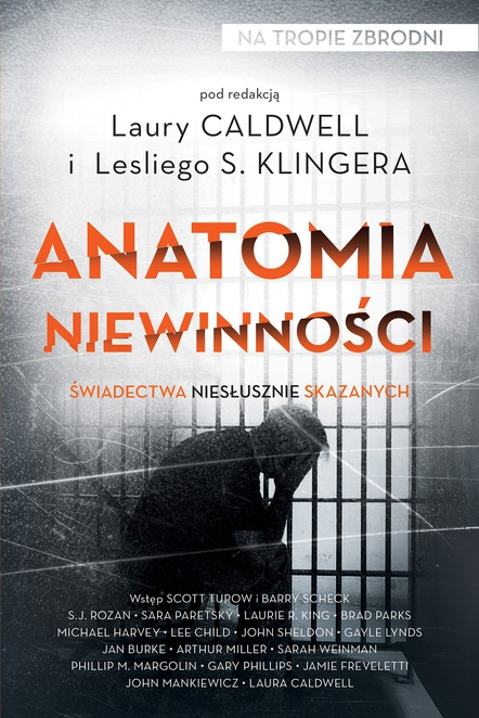 Anatomia niewinności - Leslie S. Klinger,Laura Caldwell