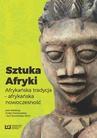 ebook Sztuka Afryki - Aneta Pawłowska,Julia Sowińska-Heim