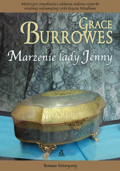 Marzenie lady Jenny